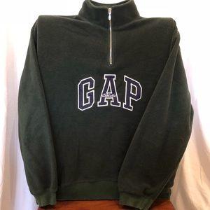 GAP Athletic Mens Fleece Pullover